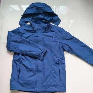 Winter jacket / Wind breaker