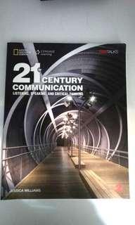 21 century communication