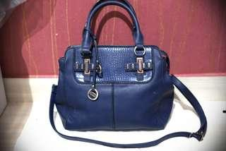 Belezza Bag the art of style - Navy