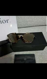 🚚 (SOLD) Dior abstract sunglass