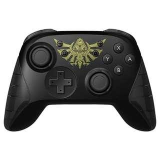 🚚 HORI Wireless Zelda Nintendo Switch Controller