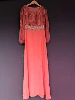#TRU50 Long Dress