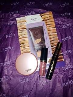 Tarte blush set
