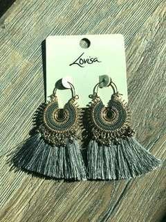 Lovisa Tassel Earrings   #XMAS50