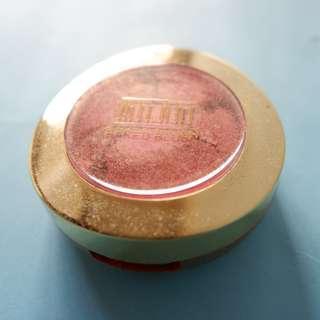 Milani Baked Blush in Bella Bellini - Damaged