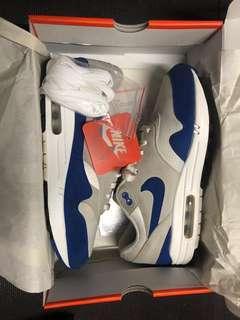 🚚 Nike Air max OG 30TH Royal blue