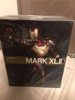 Ironman 3 Mark XLII 42 半可動PPS001