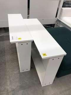 IKEA storage box with castor for Malm Bed