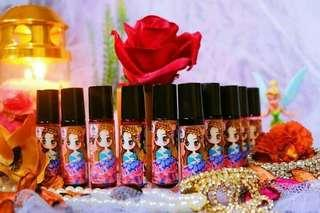 Organic Lip Tint