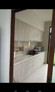 Custom made kitchen cabinet and wardrobe