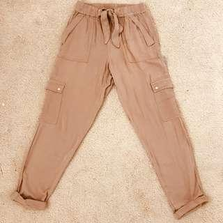 Dynamite Carmel pants