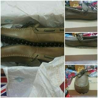 Sepatu Sperry top sider himilton (orginal)