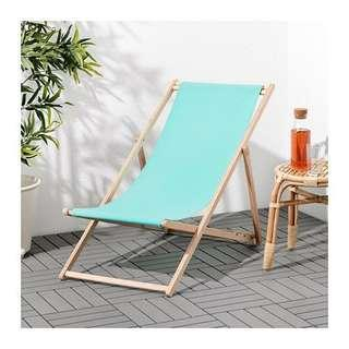 IKEA beach chair
