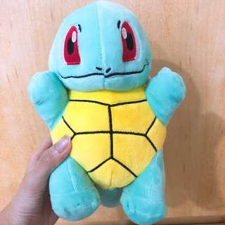 Pokemon Soft Toy Squirtle