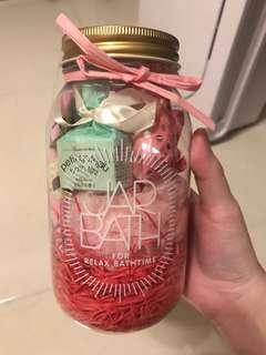 🚚 入浴劑禮物罐