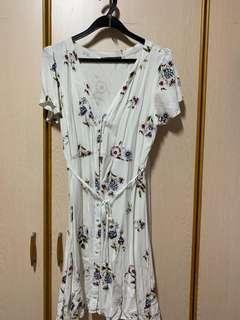 🚚 A&F dress