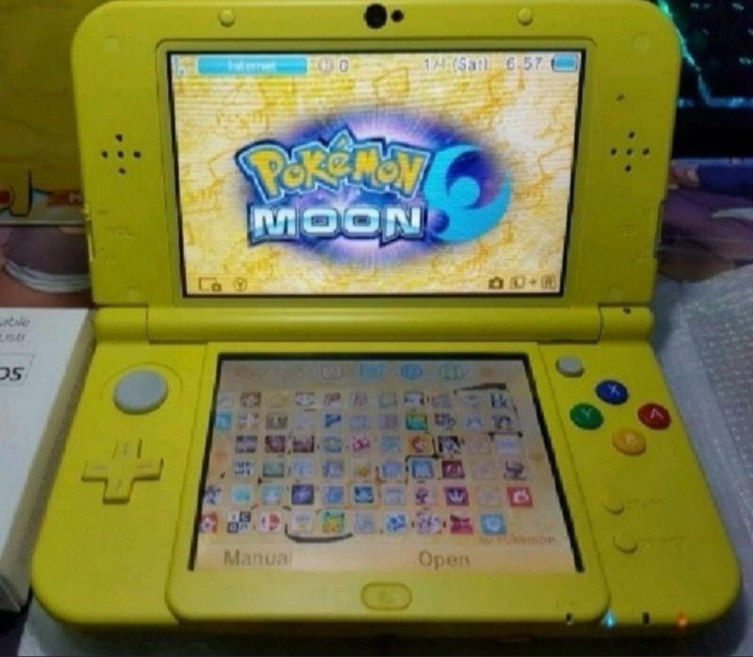 3DS Mod Custom Firmware *All Firmwares*, Toys & Games, Video
