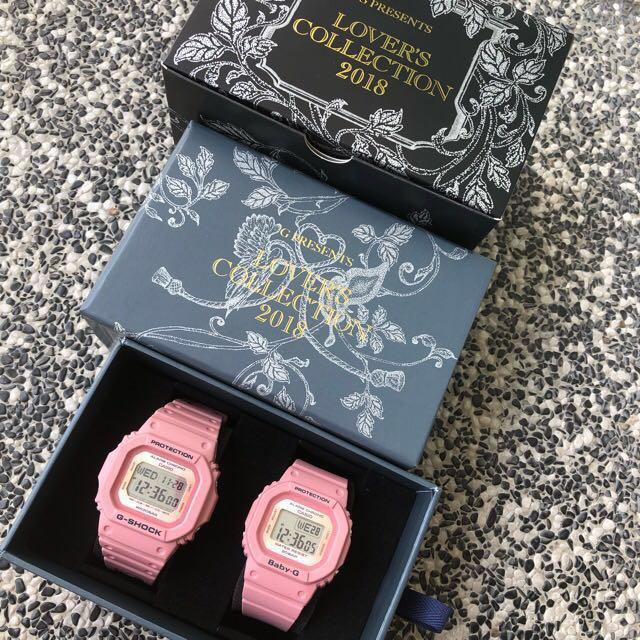 27340b9f424 💕💕💕💯% original couple set from Casio - latest edition for 2018 ...