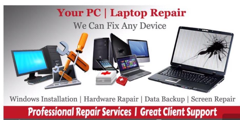 Acer, HP, Dell, Asus, Sony ViVO, Lenovo