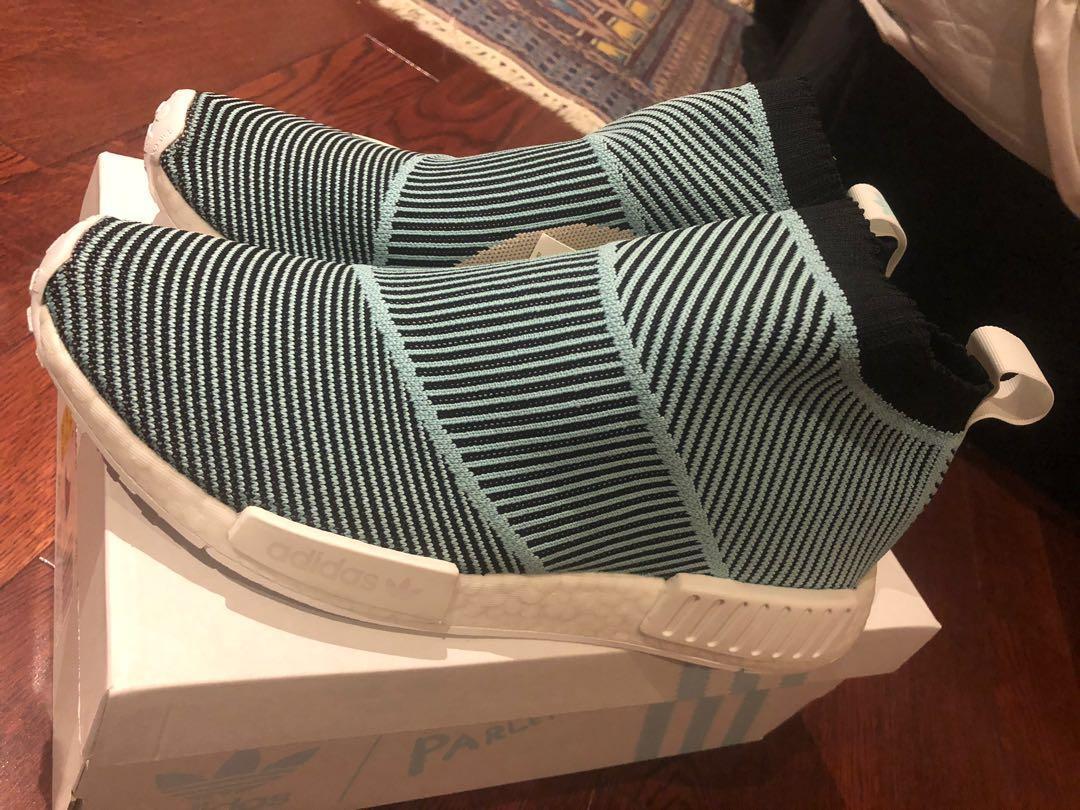 Adidas NMD CS1 Parley PK