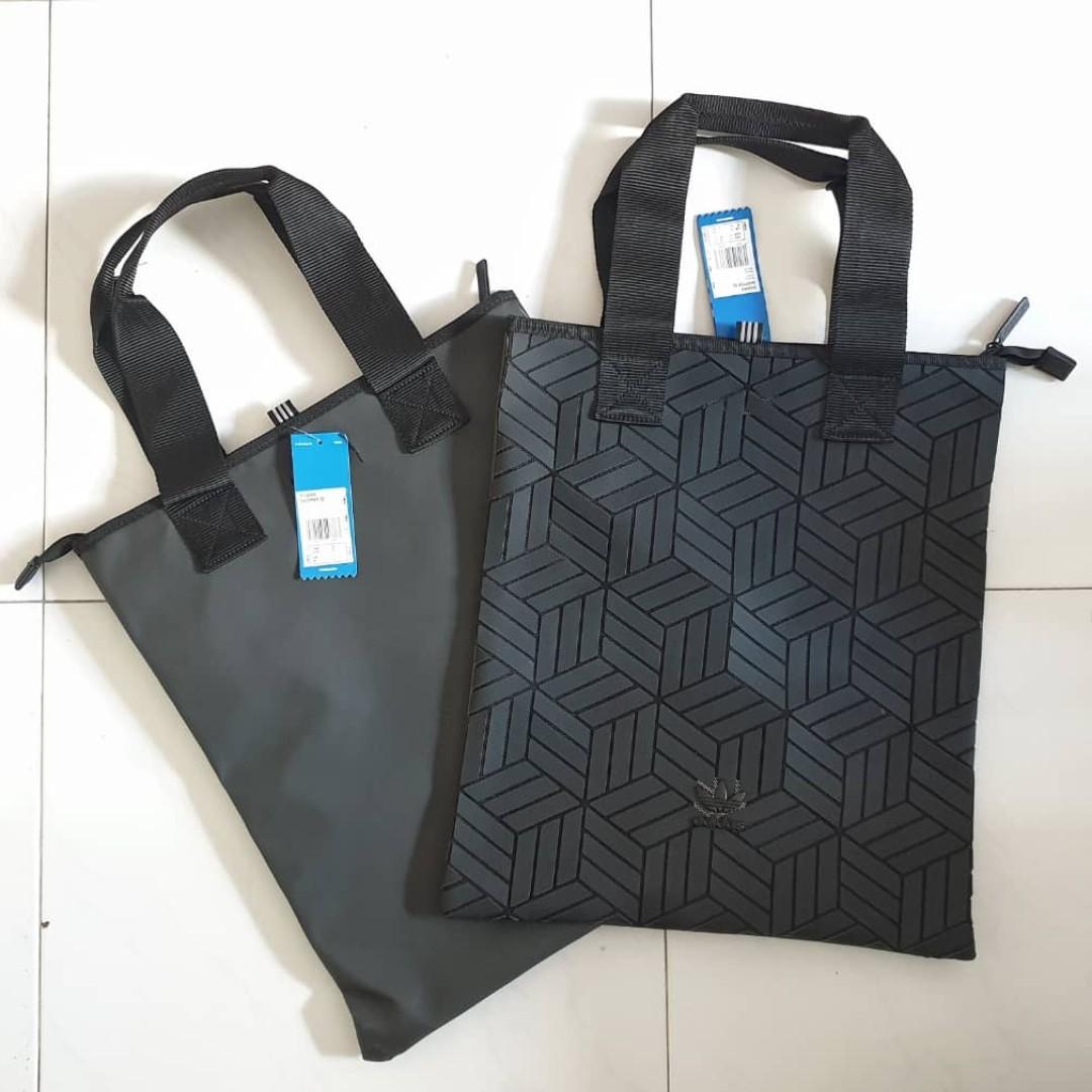 bcdc3ce9656 Adidas Shopper 3D Bag (Last unit), Women's Fashion, Bags & Wallets ...