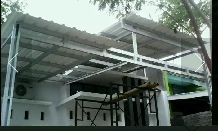 bentu2 atap irumahi dan ikanopii baja ringan Home Furniture
