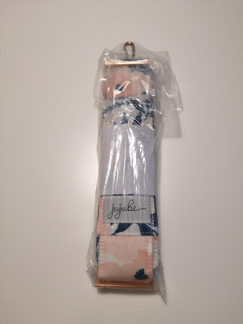 BNIB Whimsical Watercolour messenger strap