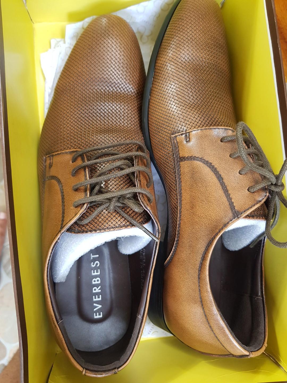 Dijual sepatu Everbest Original 56c5eb9cd2
