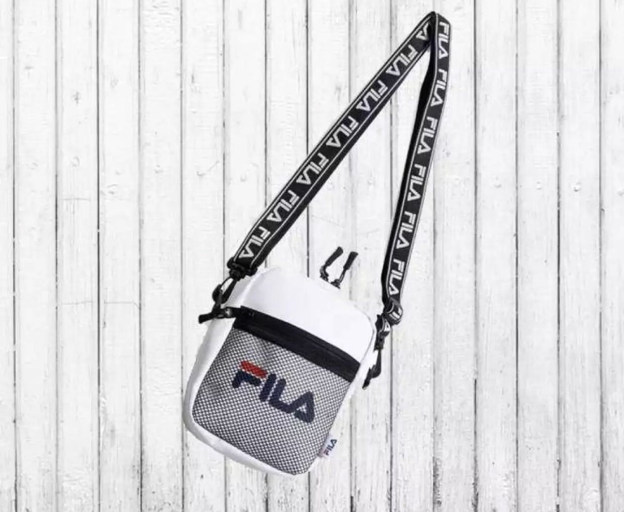 031fa99da355 FILA mini cross shoulder bag