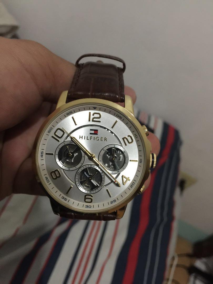 For sale Tommy Hilfiger Men s Wristwatch 67b1186a7