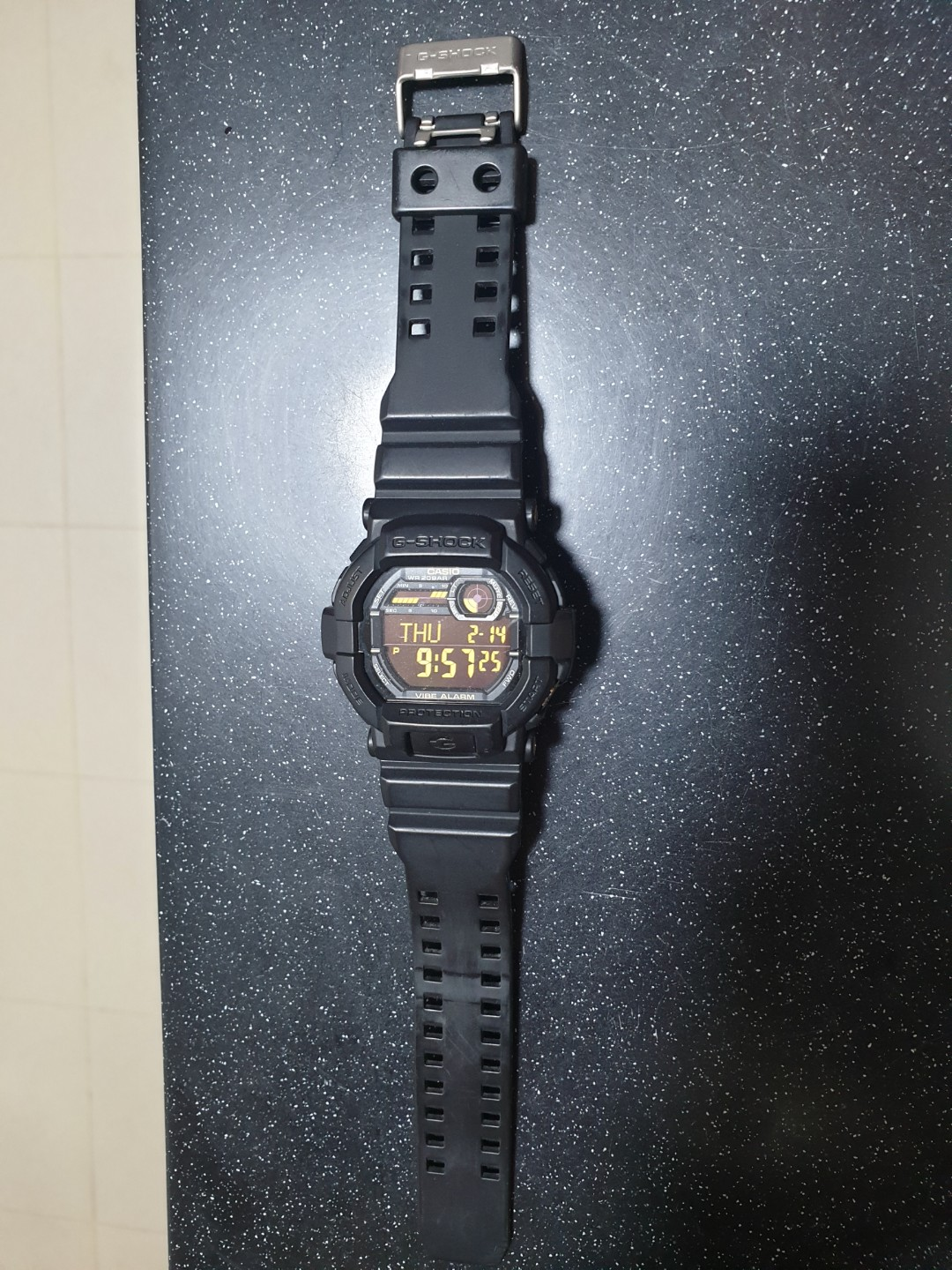 286f2b442 G Shock, Men's Fashion, Watches on Carousell