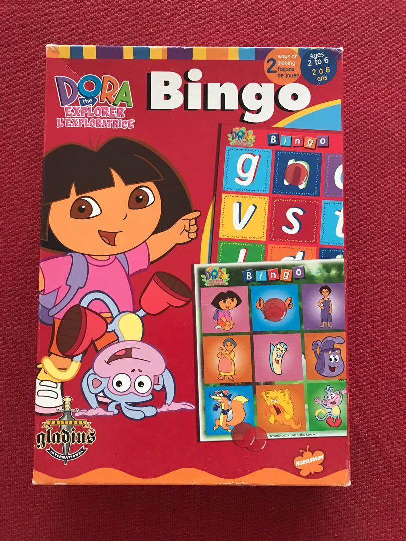 Games for toddler and children