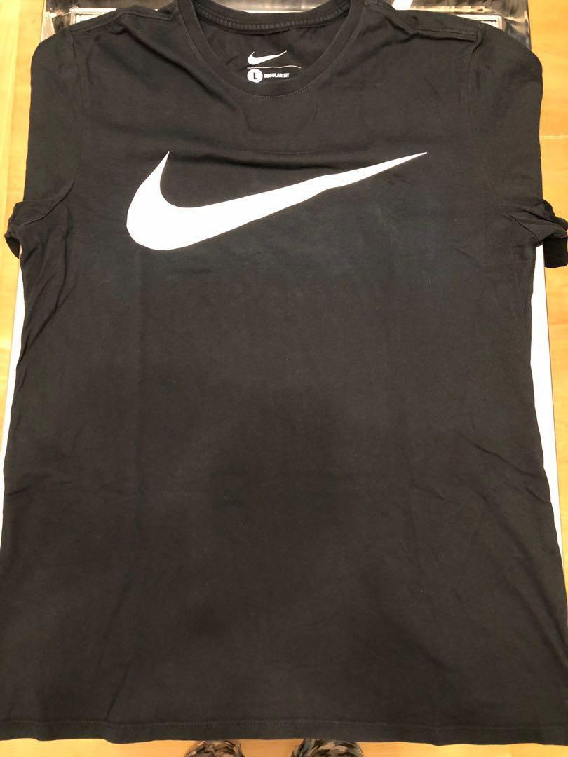 Nike FCRB White Mountaineering Tees