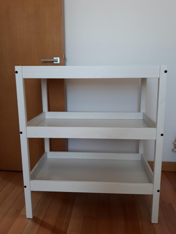 IKEA baby change table - 3 tier