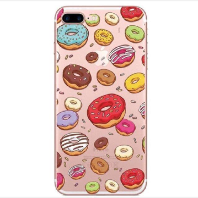 Instocks | Donut Phone Case