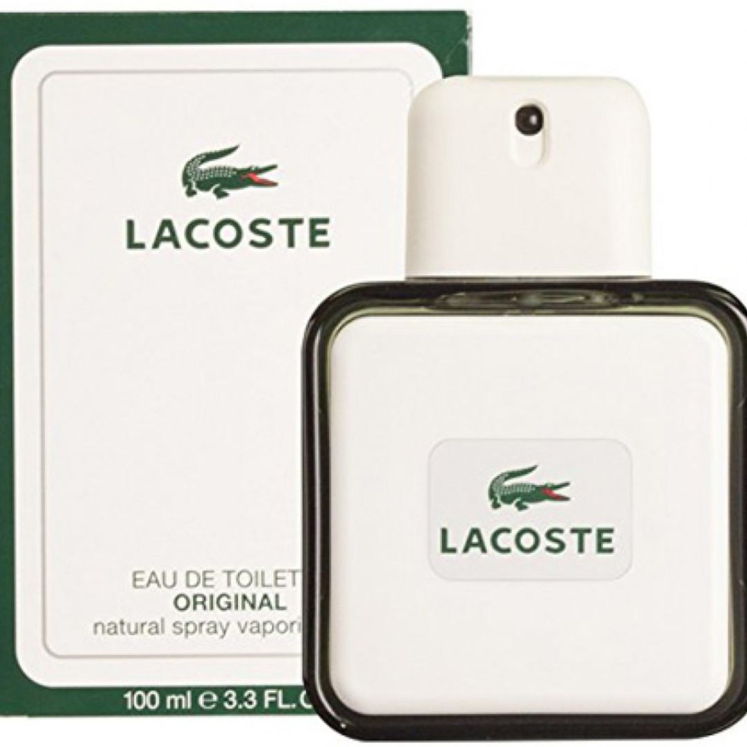 c3b5d4af32236 LACOSTE ORIGINAL FOR MEN EDT 100ML