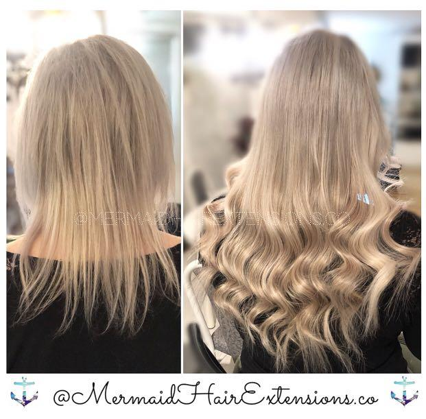 ✨MERMAID HAIR EXTENSIONS✨ Premium Quality | Reputable Services
