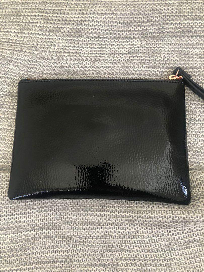 Mimco Lovely Medium Pouch