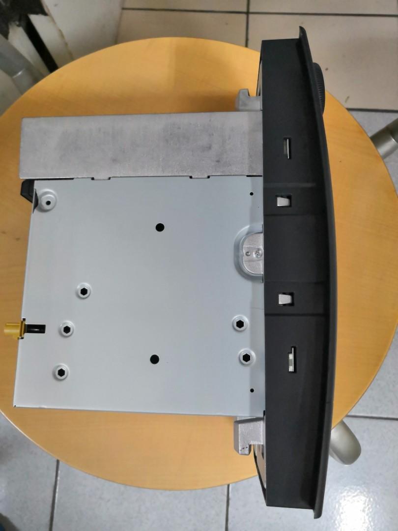賓士ML W164 原廠音響主機