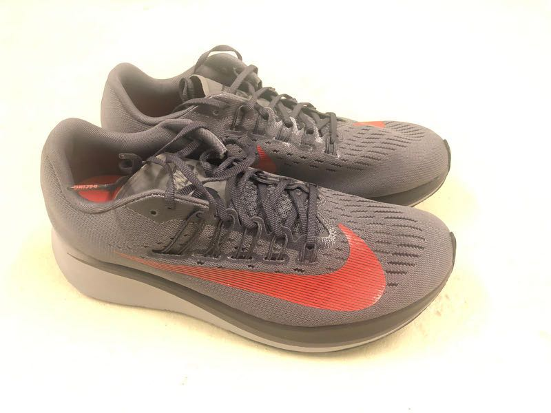 c8c2cfc1e2c2 New Nike Zoom Fly Running shoes