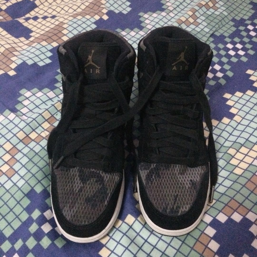 097ca48f19a96 Nike Air Jordan 1 Retro High Premium GG Heiress Camo - Womens ...