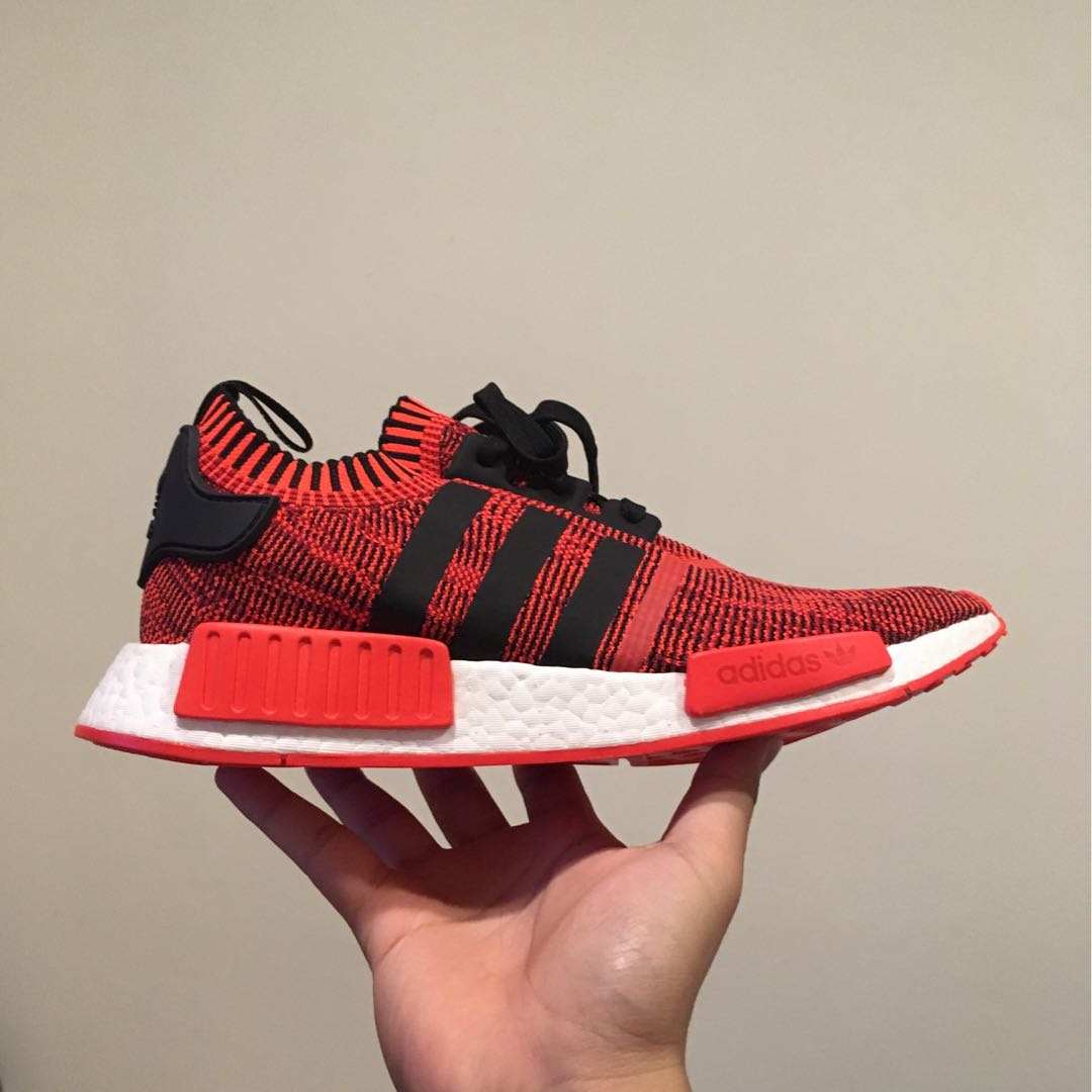 b203ee75e NMD AI CAMO RED APPLE 2.0