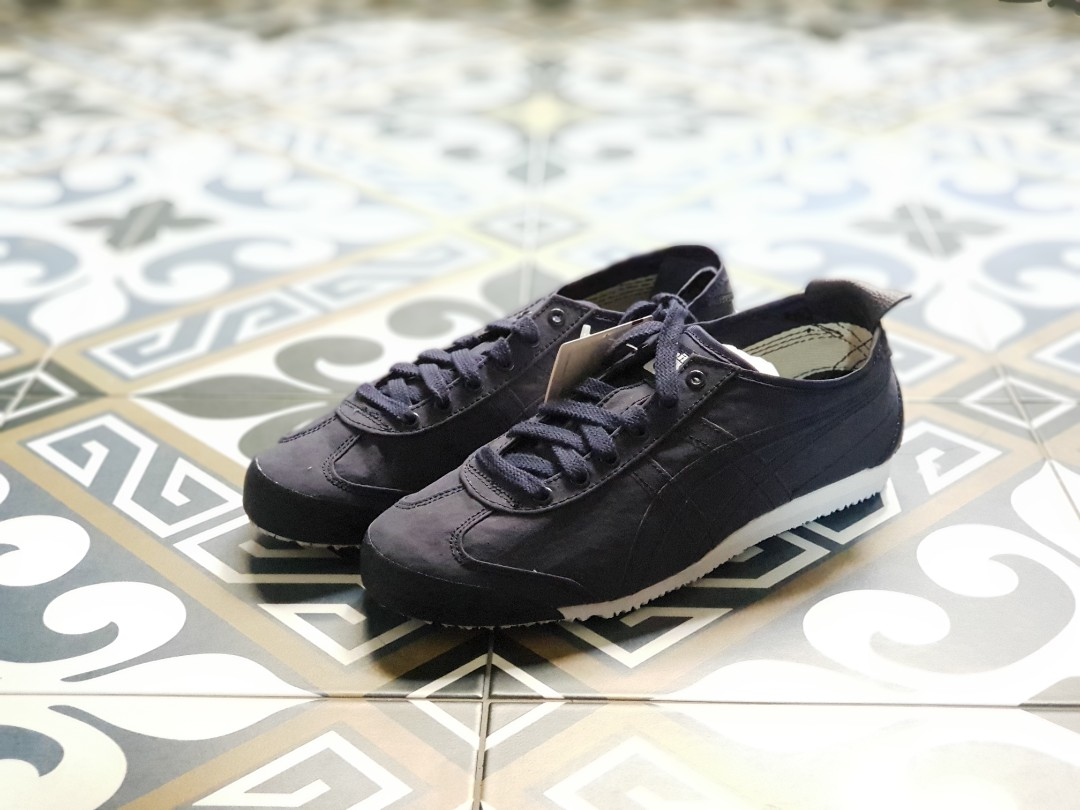 online retailer 4e26e fbab5 Onitsuka Tiger Navy blue