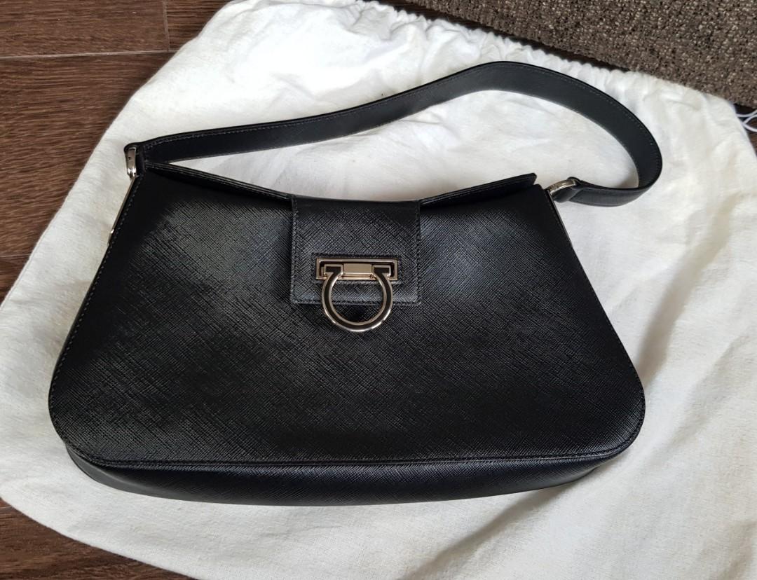 Salvatore Ferragamo small bag, Women s Fashion, Bags   Wallets ... 95f92a22a6