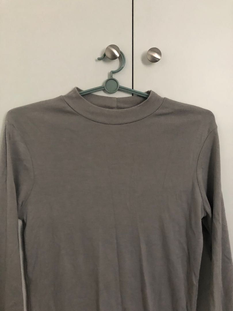 Seed Long sleeve shirt