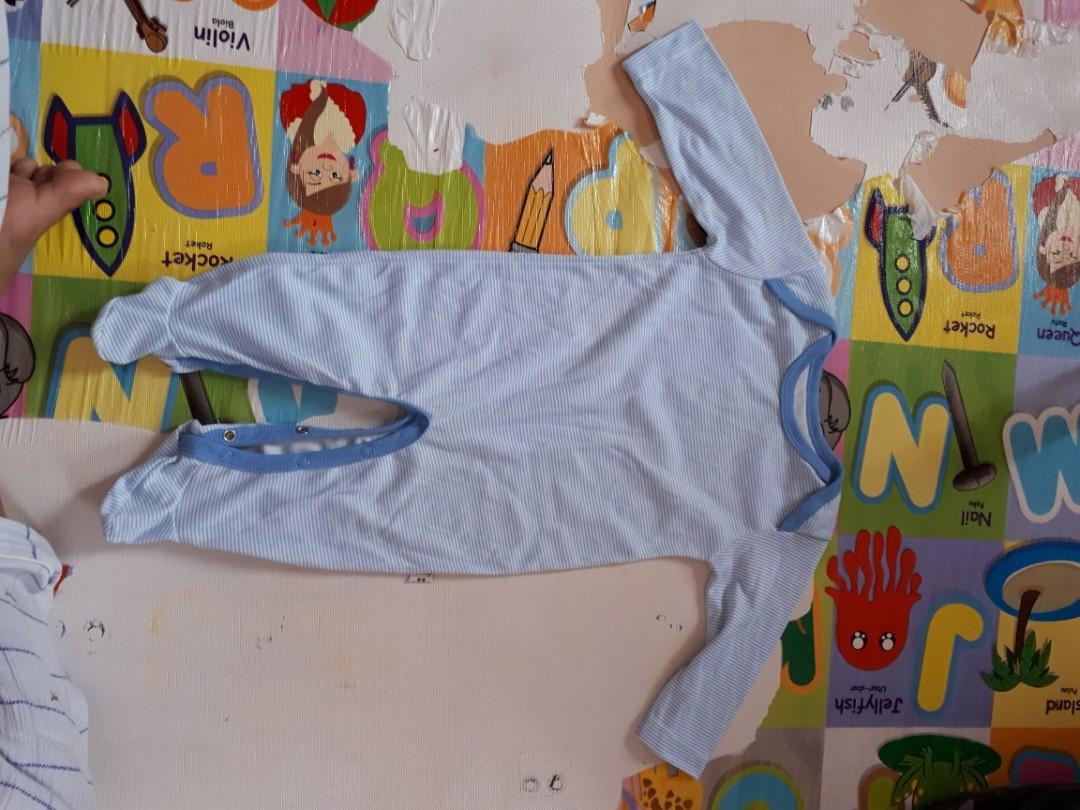 Sleepsuit baju baby