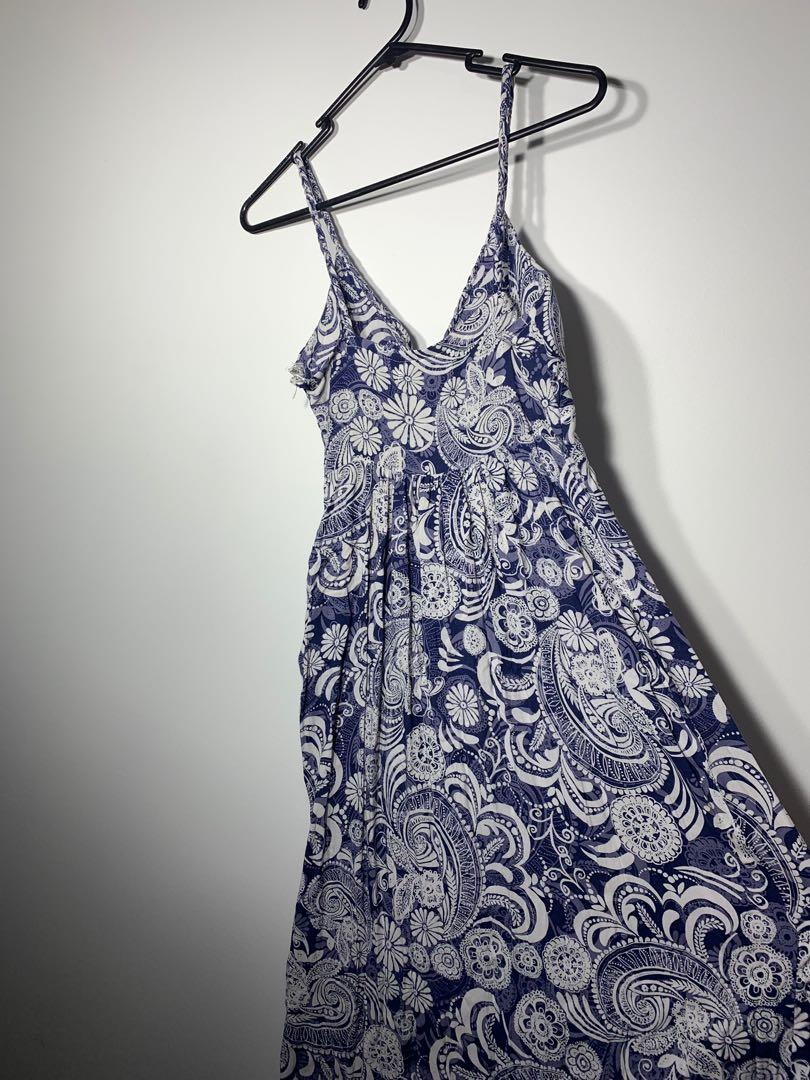 Sunny Girl maxi dress