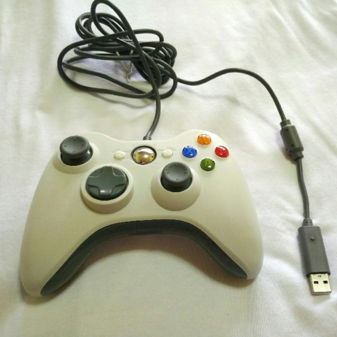 Vibration Gamepad, Toys & Games, Video Gaming, Gaming