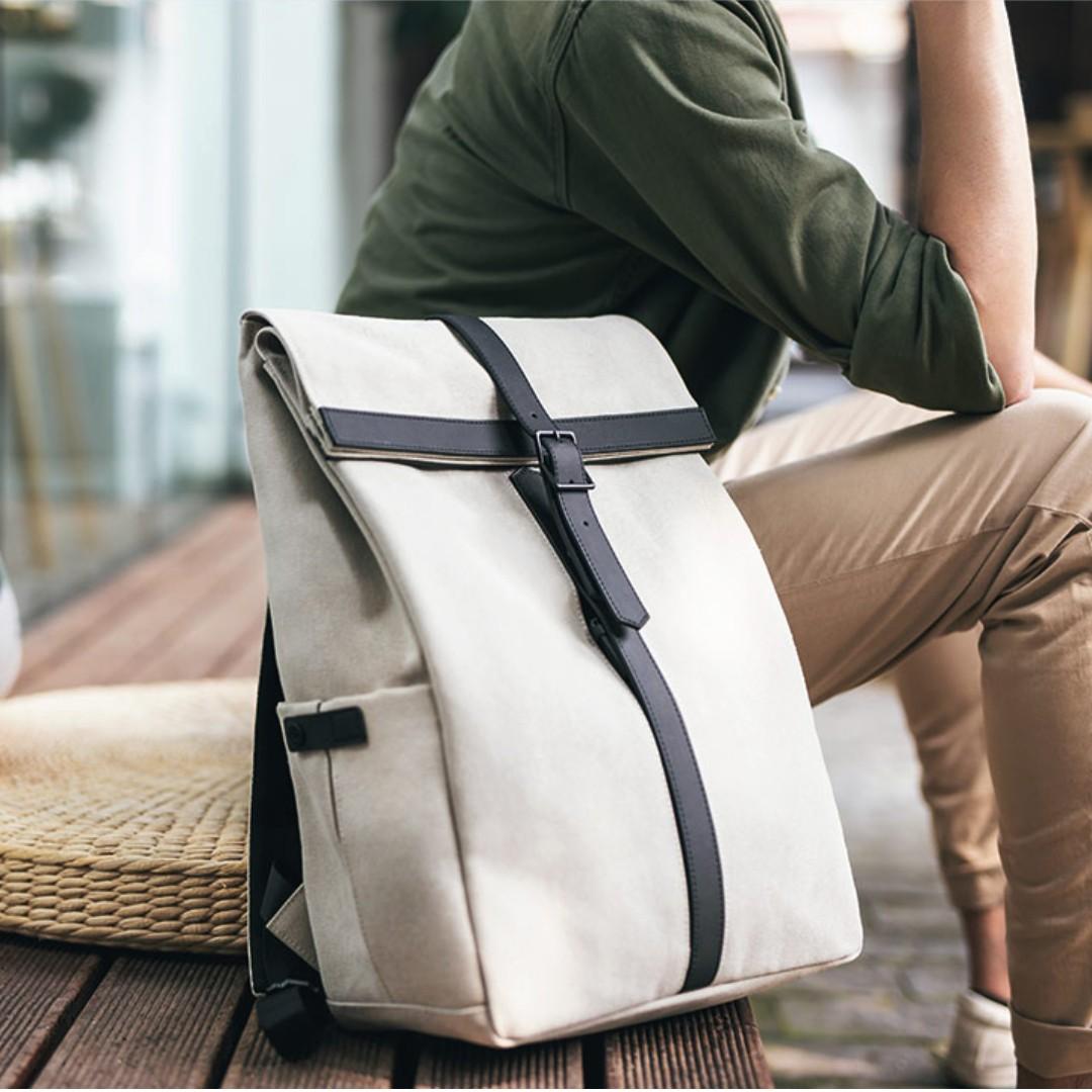 c8dc525eab Xiaomi 90 Fun Oxford Casual Backpack 15-inch Laptop Bag