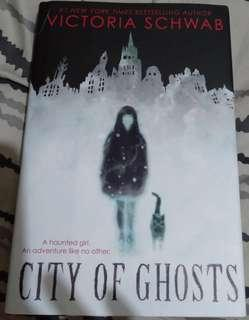 City of Ghost HB